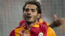 Galatasaray'da Hamit Altıntop krizi!