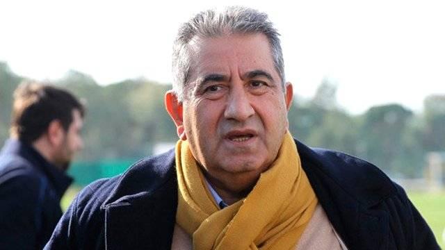 Uslu: 'Galatasaray haksız puan aldı'