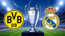 Borussia Dortmund - Real Madrid maçı ne zaman, saat kaçta?