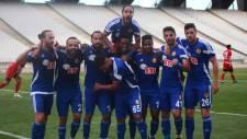 1. Lig'de yenilmeyen tek takım Eskişehirspor