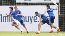 Fenerbahçe'de van Persie şaşkınlığı