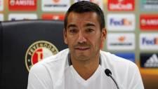 Bronckhorst: 'Fenerbahçe'yi yenmek büyük bir prestij olur'