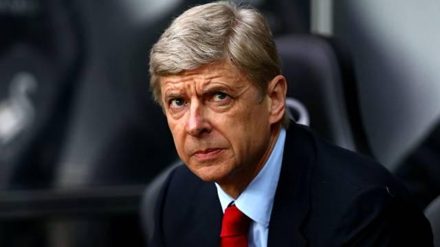 Daily Telegraph: 8 teknik direktörün daha adı karıştı! Wenger ise...