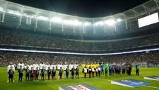 Vodafone Arena'da Deivid'in golü yayınlandı