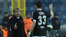 'Beşiktaş, Gomez'i arayacak'