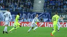 Gent 2 - 0 Atiker Konyaspor