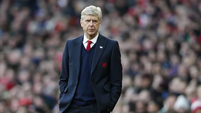 Arsene Wenger, milli takım için açık kapı bıraktı