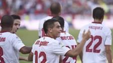 Sevilla 2 - 1 Deportivo Alaves