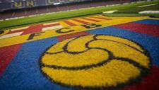 Barcelona'ya iki futbolcusundan kötü haber