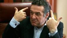 Steaua Bükreş'in sahibi Becali kızdıracak