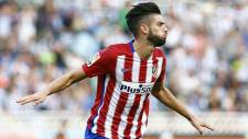 Atletico Madrid, Carrasco'yla imzaladı