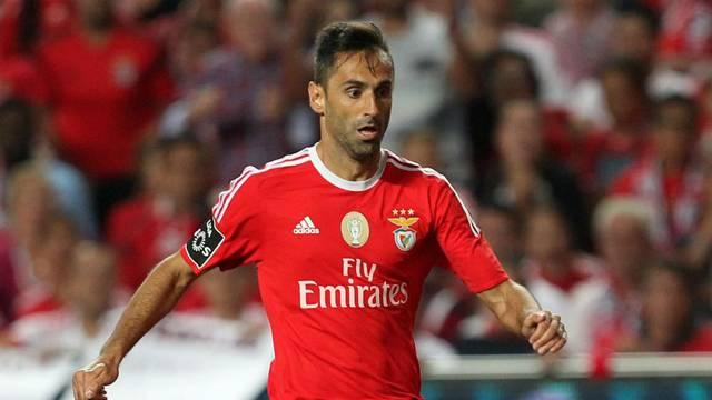 Beşiktaş'ın rakibi Benfica'da sakatlık şoku!