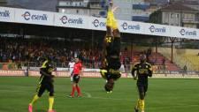 Yeni Malatyaspor 3 - 1 Manisaspor