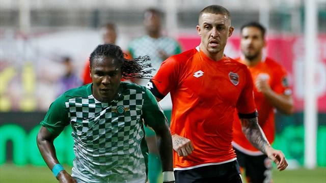 Akhisar Belediyespor 1 - 0 Adanaspor