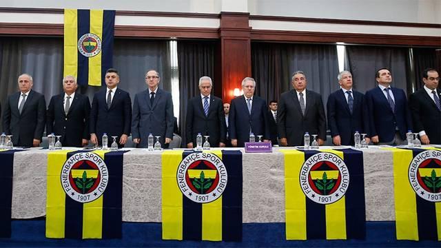 Fenerbahçe'nin borcu 321 milyon TL