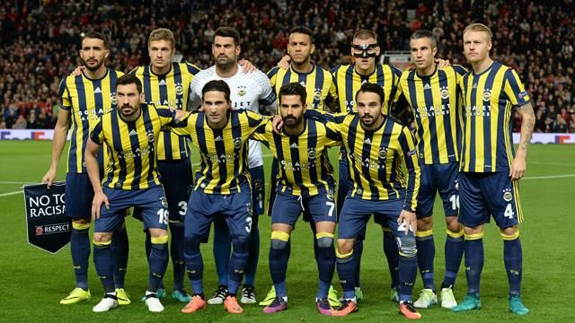 Fenerbahçe'de futbolculara ceza kapıda