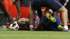 Barcelona'da Andres Iniesta şoku!
