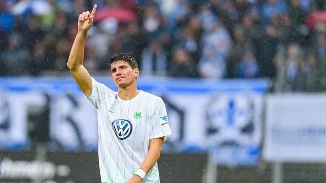 Darmstadt 3 - 1 Wolfsburg