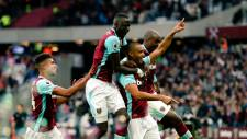 West Ham United 1 - 0 Sunderland