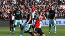Feyenoord 1 - 1 Ajax