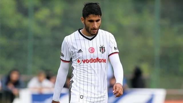 Beşiktaş'ta Aras Özbiliz şaşkınlığı