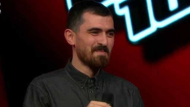 O Ses Türkiye'de Sabri Sarıoğlu sürprizi