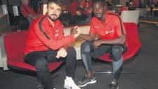 Onur Kıvrak: 'Galatasaray galibiyeti bir başlangıç'