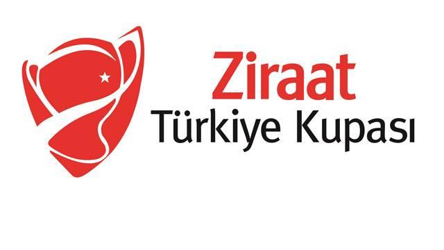 Ziraat Türkiye Kupası 3. tur programı