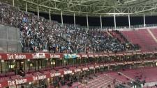 Galatasaray'dan Dersimspor'a büyük jest!