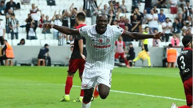 Aboubakar'in yerine yeni golcü transfer şart