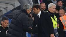 Conte'den Mourinho'ya bir yanıt daha!