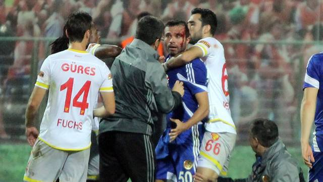 Eskişehirspor'a ceza yağdı