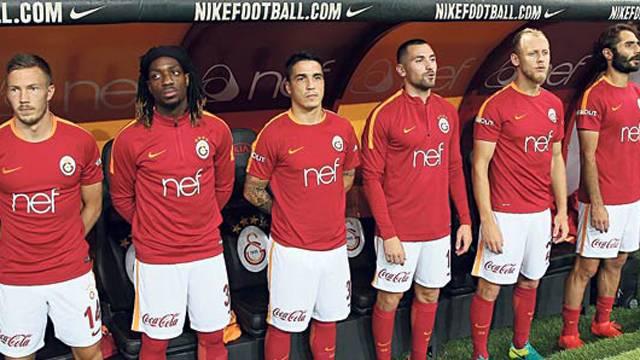 Galatasaray'dan kimler gidecek?