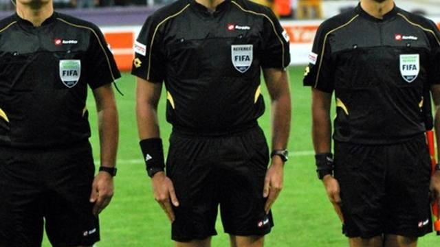 Spor Toto Süper Lig 9. hafta hakemleri açıklandı
