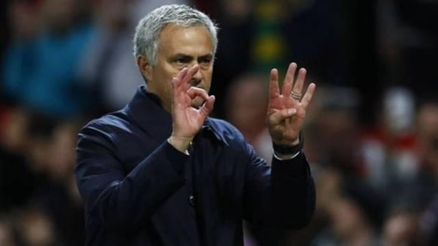 Mourinho'dan beklenmedik özür