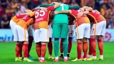 Galatasaray'ın Adanaspor maçı kadrosu belli oldu