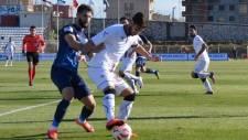 Bandırmaspor 2 - 2 Adana Demirspor