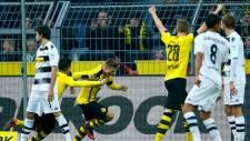 Borussia Dortmund 4 - 1 Mönchengladbach