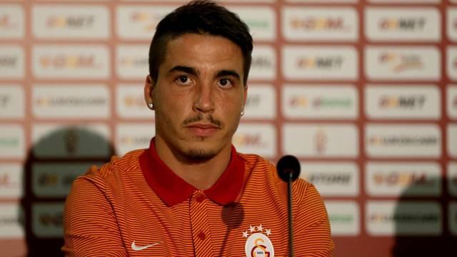Galatasaray'da Josue ile yollar ayrılıyor