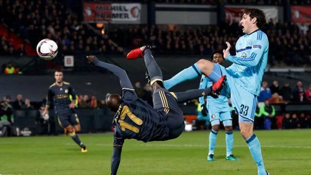 Moussa Sow çıldırdı!