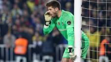 Fabri: Beşiktaş'ı bu yüzden seviyorum