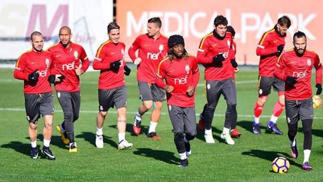 Galatasaray'dan ilginç hamle! Arabistan'a gidiyorlar...
