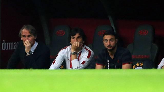 Galatasaray'da Orhan Atik'in neden gönderildiği ortaya çıktı