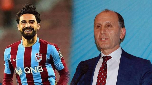 Mehmet Ekici'den Muharrem Usta'ya mesaj