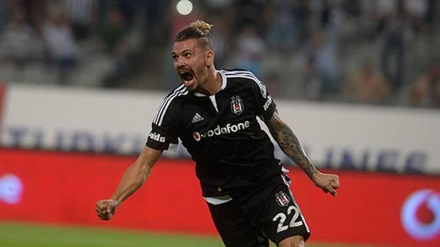 Beşiktaş'tan Ersan Adem Gülüm sürprizi