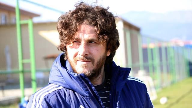Trabzonspor'da Fatih Tekke geri döndü