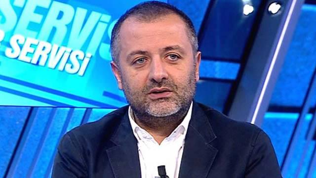 Mehmet Demirkol'dan Eto'o ve Mehmet Ekici açıklaması