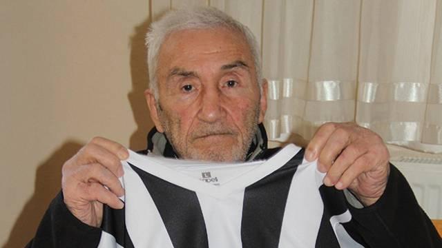Türk futbolunun efsane ismi unutuldu