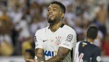 Colin Kazım, Corinthians kariyerine 1 gol 1 asistle başladı