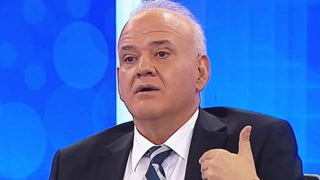 Ahmet Çakar'dan olay yaratan sözler